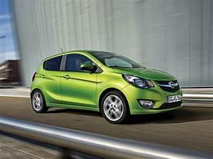 Avis Opel Karl : opel karl test et avis des mod les karl de opel auto ~ Gottalentnigeria.com Avis de Voitures