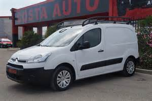 BERLINGO PARTNER HDi 90 BUSINESS 3PLACES Nos occasions