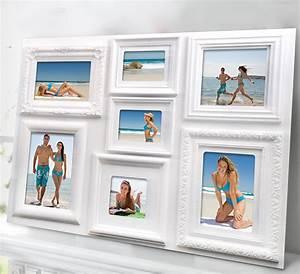 Bilderrahmen Weiß Mehrere Bilder : bilderrahmen fotogalerie 7 bilder kunststoff bildergelarie collage weiss br9732 ebay ~ Bigdaddyawards.com Haus und Dekorationen