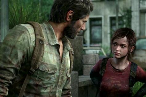 The Last Of Us And How To Write Great Video Games