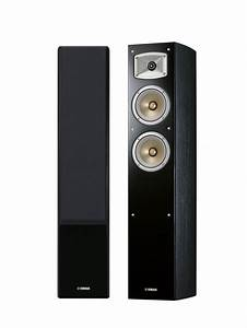Ns-f330 - Overview - Speaker Systems