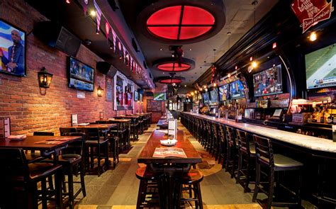 Bar Nyc by Tonic Times Square Nyc Interbar International