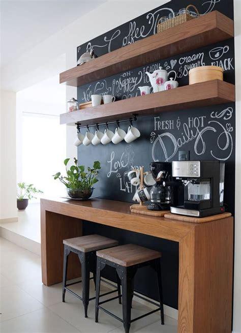 You can see how to get to wired coffee bar on our website. 20 ideias para você que quer montar o seu cantinho do café se inspirar - limaonagua