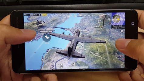 test pubg mobile on nokia 6
