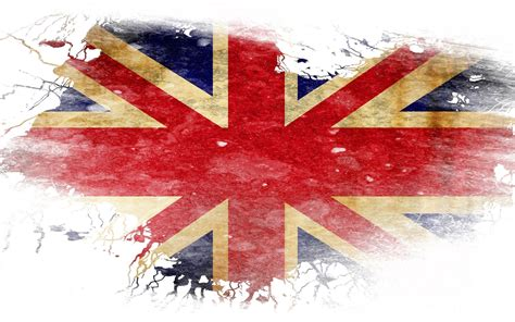 Union Jack Flag Wallpapers - Wallpaper Cave
