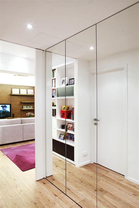 armadio guardaroba ingresso armadio a muro nel corridoio 57 foto tipi e materiali
