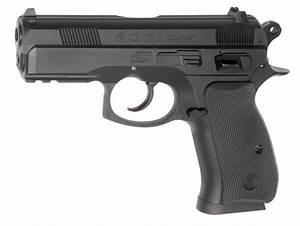 Arme Airsoft Occasion : airsoft cz 75 compact pistol cz75 1 6 joule co2 pistolet bille repliqu airsoft promo ~ Medecine-chirurgie-esthetiques.com Avis de Voitures