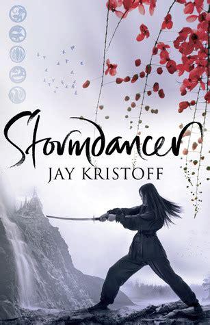 stormdancer  lotus wars   jay kristoff