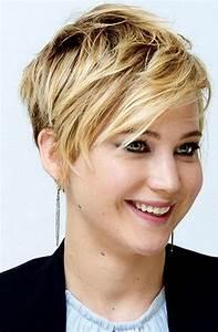 Coupe De Cheveux Femme Courte : coupe de cheveux tres courte femme ~ Melissatoandfro.com Idées de Décoration