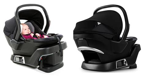 High-tech 4moms Car Seat Previewed