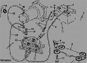 Wiring Diagram Database  John Deere Buck Parts Diagram