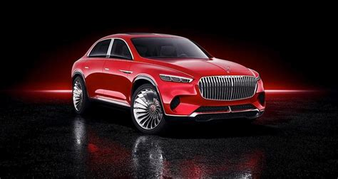 Priced Suv by 2020 Mercedes Maybach Suv Ultimate Luxury Performance