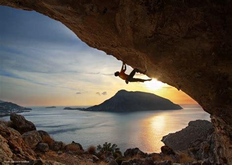 Visit Greece Rock Climbing Kalymnos
