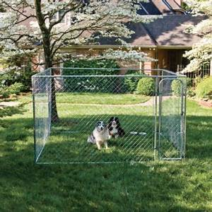 pet kennel brand pet safe pet type dog pet size With outdoor dog kennel sizes