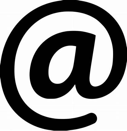 Icon Svg Email Onlinewebfonts