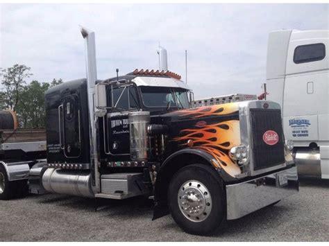 1986 Peterbilt 359 Exhd For Sale  Trucks & Commercial