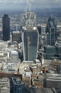 Rafael Viñoly's Walkie Talkie skyscraper, London | Under ...