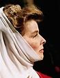 The Lion In Winter Katharine Hepburn As Eleanor Of ...