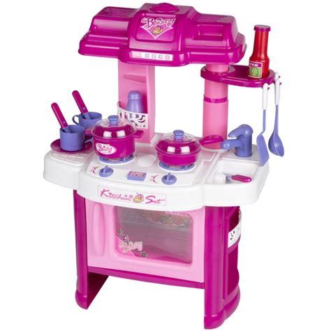 dinette cuisine cuisine dinette pour enfant avec et lumière 29 pièces