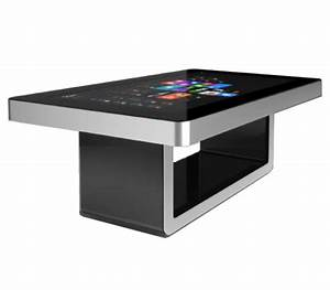 Table Basse Tactile LIVING 32 43 49 55 Pouces Multitouch