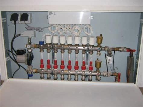 fußbodenheizung wird nicht warm genug ist meine fu 223 bodenheizung korrekt installiert neubau heizung heimwerken fussbodenheizung