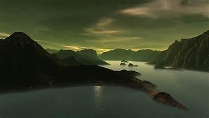 Ultra 4k Wallpapers Lake Landscape Wallpapersafari