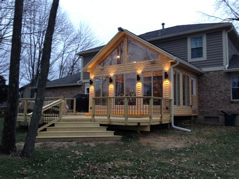 2014 award for porches and enclosures dayton