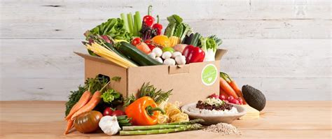 food subscription box services  ultimate guide