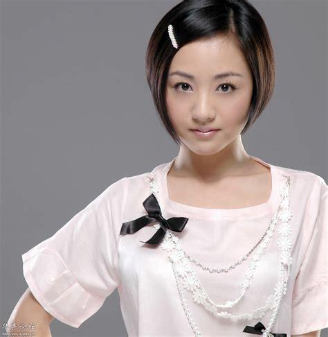 杨蓉(中国内地女演员) - 搜狗百科
