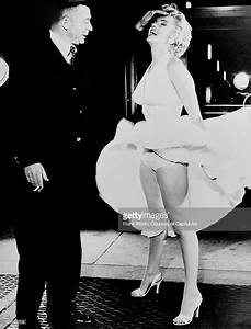 Marilyn Monroe | Getty Images