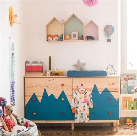 Ikea Kommode Für Kinderzimmer by Bildergebnis F 252 R Ikea Hacks Kinderzimmer