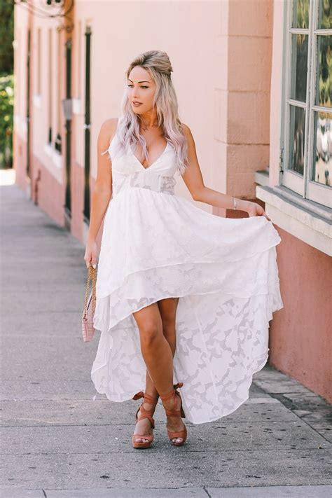 best 25 white bridal shower dress ideas on white rehearsal dinner dress bridal