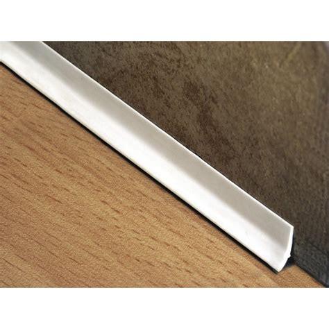 joint etancheite plan de travail cuisine joint d 233 tanch 233 it 233 plastique 300 x 3 5 cm leroy merlin