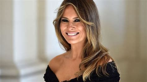 Melania Trump Net Worth 2018: Hidden Facts You Need To Know!