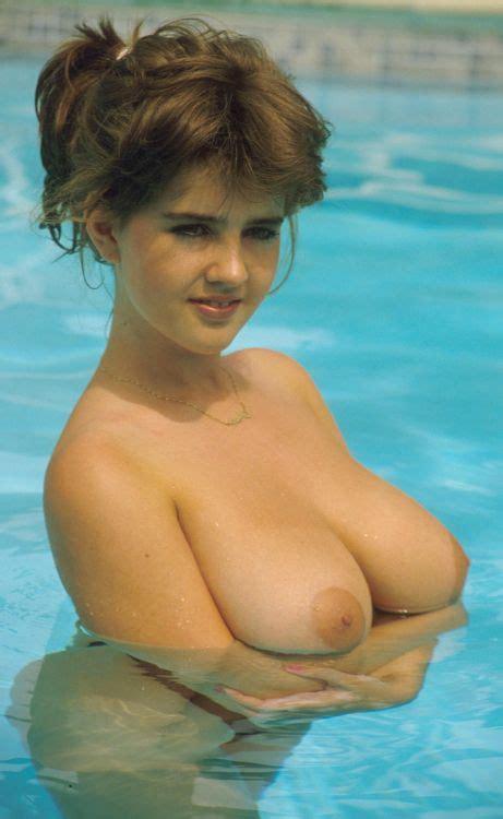 Very Young Busty Gail Ca 1985 Gail Mckenna Bor Tumbex