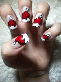 And easy nail art ideas for christmas celebrations