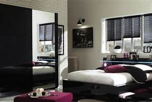 chambre conforama 20 photos With chambre a coucher adulte conforama
