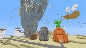 Minecraft Tornado Games Homeminecraft