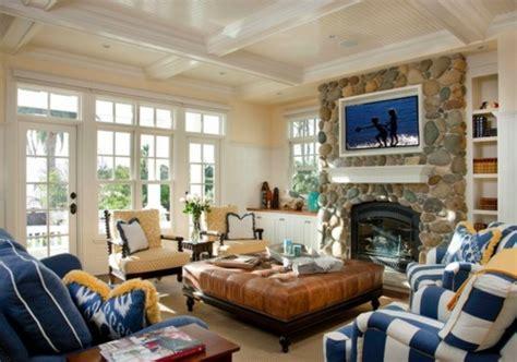 Große Wohnzimmer Einrichten by Wohnzimmer Gro 223 Einrichten