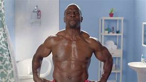Terry Crews' Latest Old Spice Ad Reveals Lots About His ...