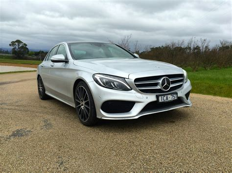 C Class 2015 by 2015 Mercedes C Class Review Caradvice