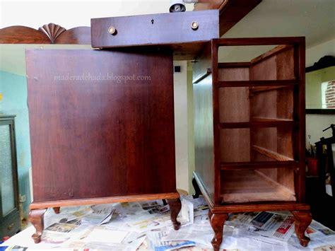 como decapar un mueble como quitar la pintura a un mueble de madera madera de hada