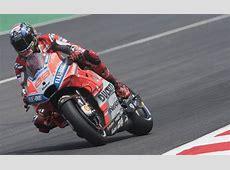 Jorge Lorenzo gana el GP de Cataluña de MotoGP por delante