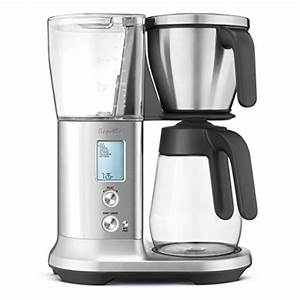 The 11 Best Drip Coffee Makers 2019  Scaa Certified List