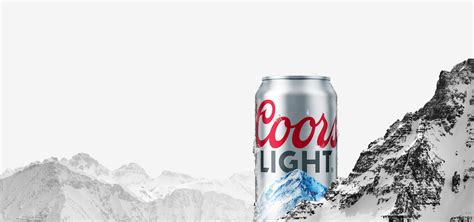 coors light carbs per can coors light low carb iron blog