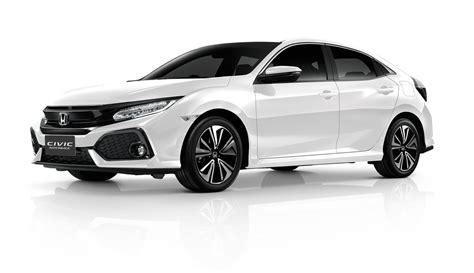 Honda Civic Hatchback Backgrounds by ใหม All New Honda Civic Hatchback 2018 ฮอนด า ซ ว ค แฮทช