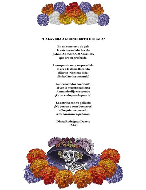 Best 25+ Calaveras literarias ideas on Pinterest Una