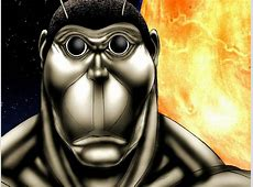 Terra Formars followup The new teaser is here!