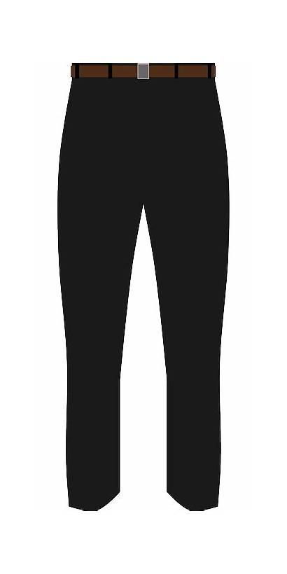 Pants Trousers Clothing Trouser Clipart Pant Mens