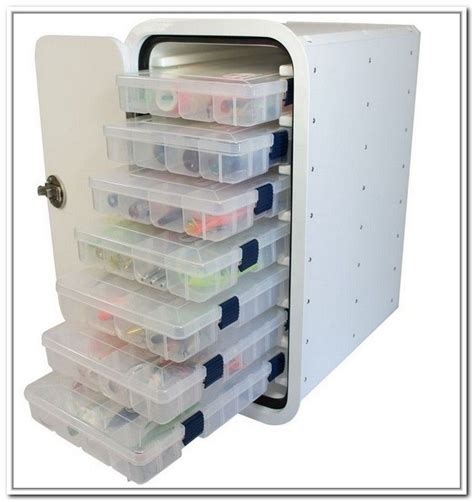 Fishing Boat Accessories Uk by Boat Tackle Storage Boxes Boat Storage Ideas